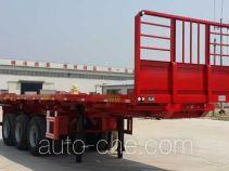 Longyida CYL9405ZZXP flatbed dump trailer