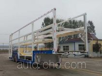Huawei Xiangyun CYX9200TCL vehicle transport trailer