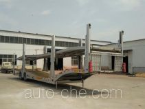 Huawei Xiangyun CYX9201TCC vehicle transport trailer