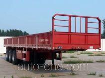 华威翔运牌CYX9400型半挂车