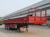 Huawei Xiangyun CYX9400Z dump trailer