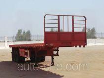 Huawei Xiangyun CYX9401TPB flatbed trailer
