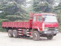 Changzheng CZ1251SU455 cargo truck