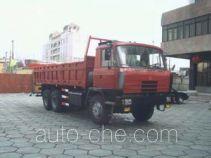 Changzheng CZ1252SU375 cargo truck