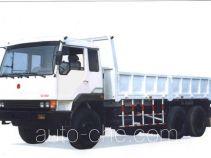 Changzheng CZ1253SU455 cargo truck
