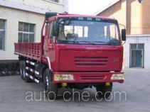 Changzheng CZ2255SU375 off-road truck