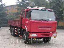 Changzheng CZ2255SU455 off-road truck