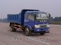 长征牌CZ3046SS301型自卸汽车