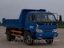 Changzheng CZ3075 dump truck