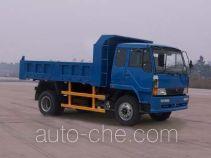 Changzheng CZ3125 dump truck