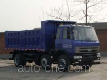 长征牌CZ3251ST363型自卸汽车