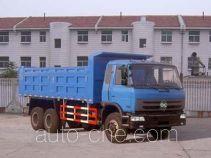 Changzheng CZ3251SU384 dump truck