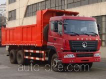 Changzheng CZ3251SU4043 dump truck