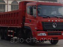 Changzheng CZ3311SU3263 dump truck