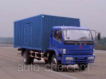 Changzheng CZ5080XXY box van truck
