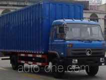 Changzheng CZ5161XXY3 box van truck