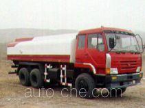 Changzheng CZ5250GGSSU375 water tank truck