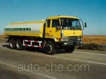 Changzheng CZ5250GGSSU455 water tank truck