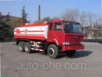 Changzheng CZ5250GJYSU375 fuel tank truck