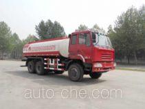 Changzheng CZ5255GGSSU375 water tank truck