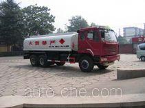长征牌CZ5255GJYSU455型加油车