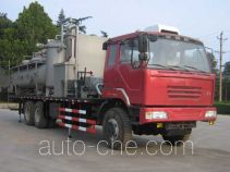 Changzheng CZ5255TJCSU555 well flushing truck