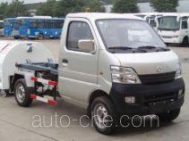 CCCC Taitan CZL5020ZXX мусоровоз с отсоединяемым кузовом