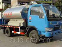 CCCC Taitan CZL5060GLS asphalt distributor truck
