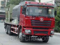 CCCC Taitan CZL5256TFC synchronous chip sealer truck