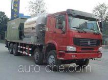 CCCC Taitan CZL5312TFC synchronous chip sealer truck