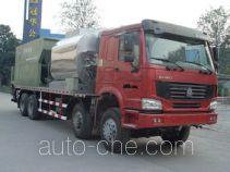 CCCC Taitan CZL5312TFCD synchronous chip sealer truck