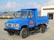 都兴牌DA2510CD型自卸低速货车