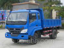 都兴牌DA5820PD型自卸低速货车