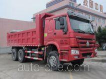 Xuanhu DAT3250ZZ dump truck