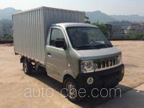 Xuanhu DAT5020XXYEVC electric cargo van
