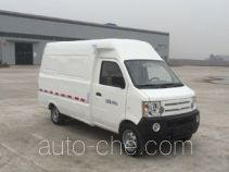 Xuanhu DAT5021XXYEVC electric cargo van