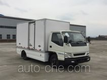 Xuanhu DAT5040XXYEVC electric cargo van