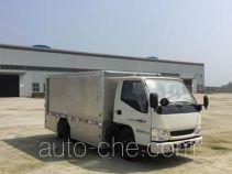 Xuanhu DAT5043XXYEVC electric cargo van