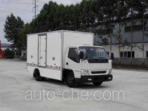 Xuanhu DAT5044XXYEVC electric cargo van
