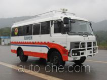 Xuanhu DAT5070XJC inspection vehicle
