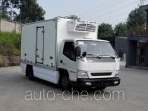 Xuanhu DAT5070XLCEVC electric refrigerated truck