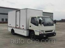 Xuanhu DAT5070XXYEVC electric cargo van