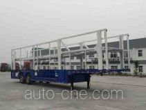Xuanhu DAT9180TCL vehicle transport trailer