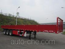 Xuanhu DAT9400 dropside trailer
