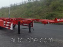 Xuanhu DAT9400TJZ container transport trailer