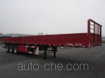 Xuanhu DAT9402 dropside trailer
