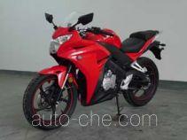 东本牌DB250-A型两轮摩托车