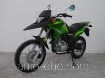东本牌DB250GY-A型两轮摩托车