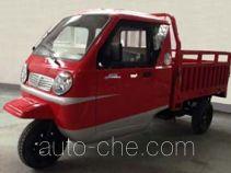 Dongben DB250ZH-2B cab cargo moto three-wheeler