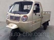 Dongben DB250ZH-3B cab cargo moto three-wheeler